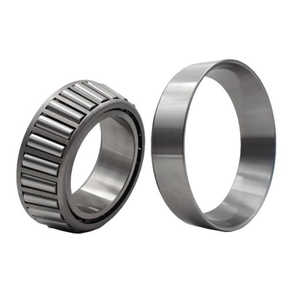 S LIMITED NU5207M/C3 Bearings #1 image