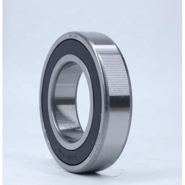 AMI KHPW206  Pillow Block Bearings #2 image