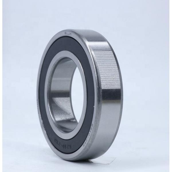 skf 6206 z bearing #2 image