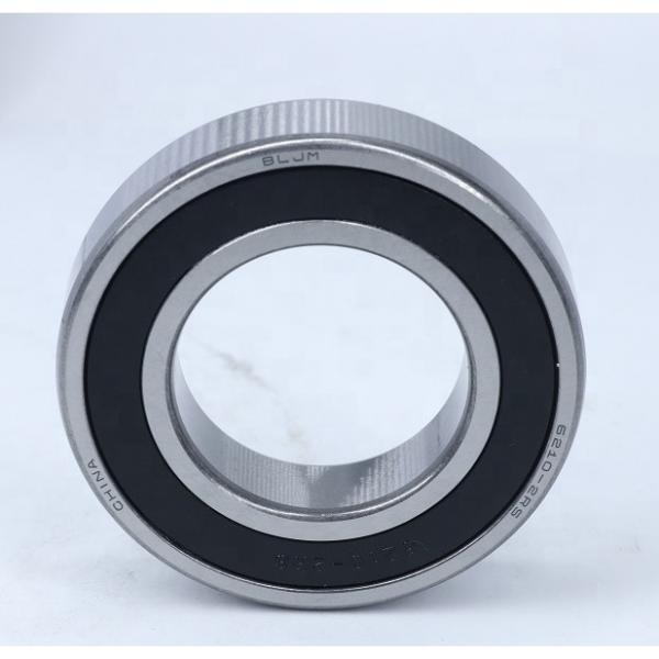 skf nj 208 bearing #2 image
