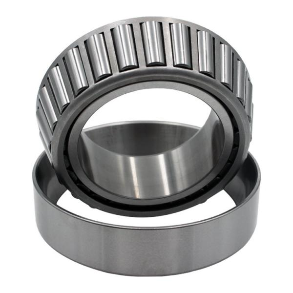 40 mm x 80 mm x 18 mm  fag 6208 bearing #2 image