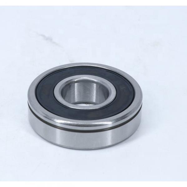 skf 6207 zz c3 bearing #2 image