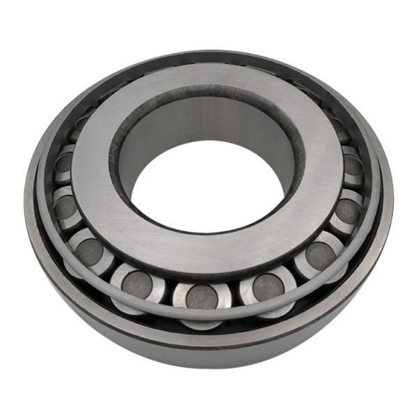 20 mm x 47 mm x 15 mm  nachi 20tab04 bearing #2 image