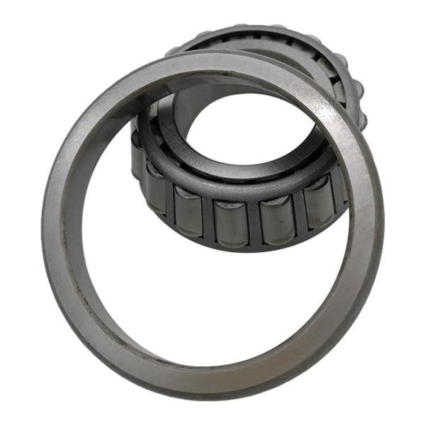 nsk 6206 ddu bearing #1 image